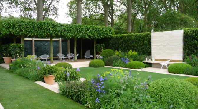 The Telegraph Garden Garden Envy Ltd